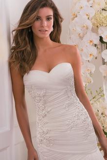 Jasmine Bridal - New
