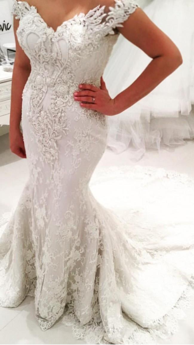 Suzanna blazevic new wedding dresses stillwhite for Suzanna blazevic wedding dresses