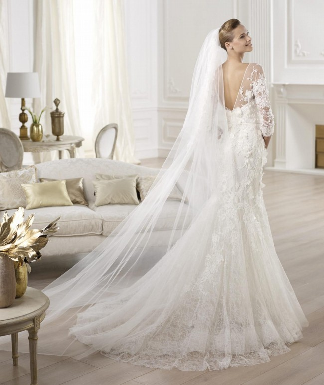 Elie Saab Cignus Wedding Dress On Sale 45 Off