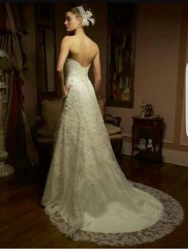 Wedding Gown Styles You Will Love Hide Casablanca 1827