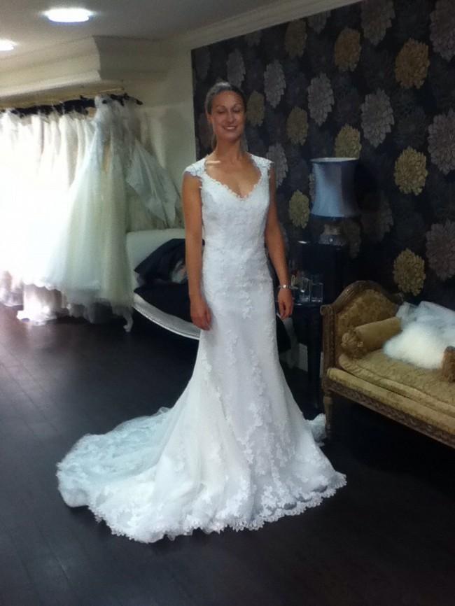 Contemporary Pronovias Wedding Dresses Prices Collection - Wedding ...