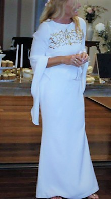 Carla Zampatti Used Wedding Dress On Sale 75 Off Stillwhite Lithuania
