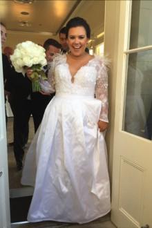 Elie saab wedding dresses on still white elie saab junglespirit Image collections