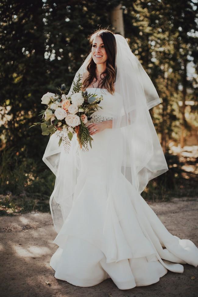Sareh Nouri Azalia Wedding Dress On Sale 71 Off