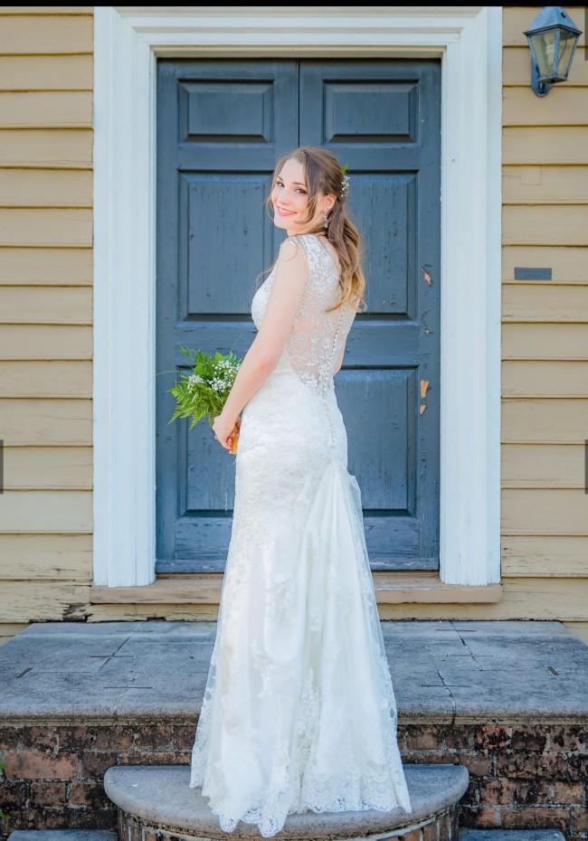 Maggie Sottero Melanie - Used Wedding Dresses - Stillwhite