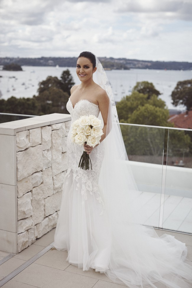 Steven khalil preowned wedding dress on sale 40 off for Steven khalil wedding dresses cost