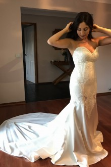 Personalised Weddings Couture - New