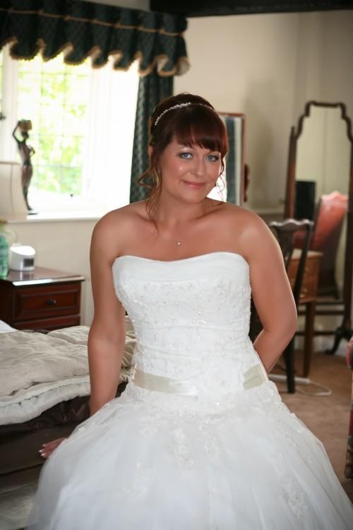Mon Cheri, Ball Gown