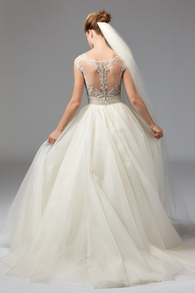 Watters, Ball Gown