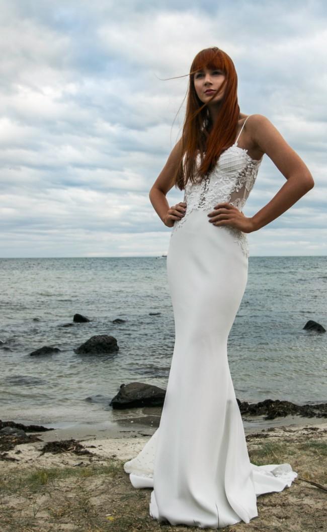 Blinova Bridal, Mermaid