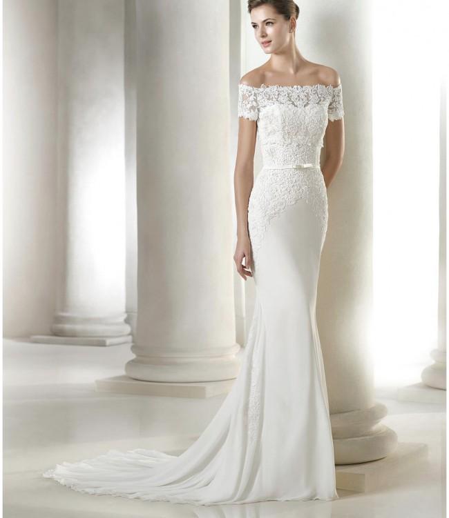 St. Patrick Hadasse - New Wedding Dresses - Stillwhite