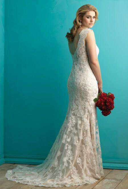Allure Bridal Gowns Melbourne : Brides of melbourne allure wedding dress on sale off
