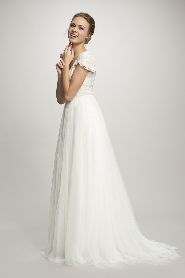 Theia couture nima wedding dress on sale 45 off theia couture nima junglespirit Choice Image