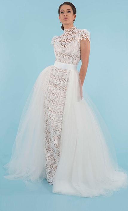 Q'nique Bridal, MARY Q