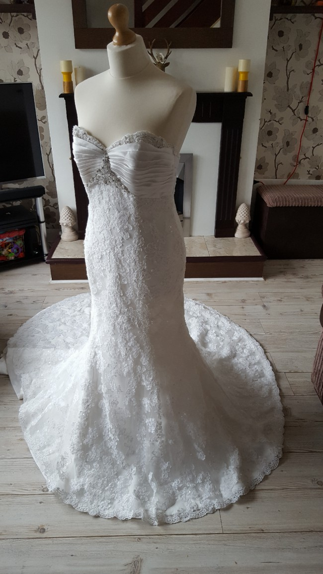 Maggie Sottero, Evelyn