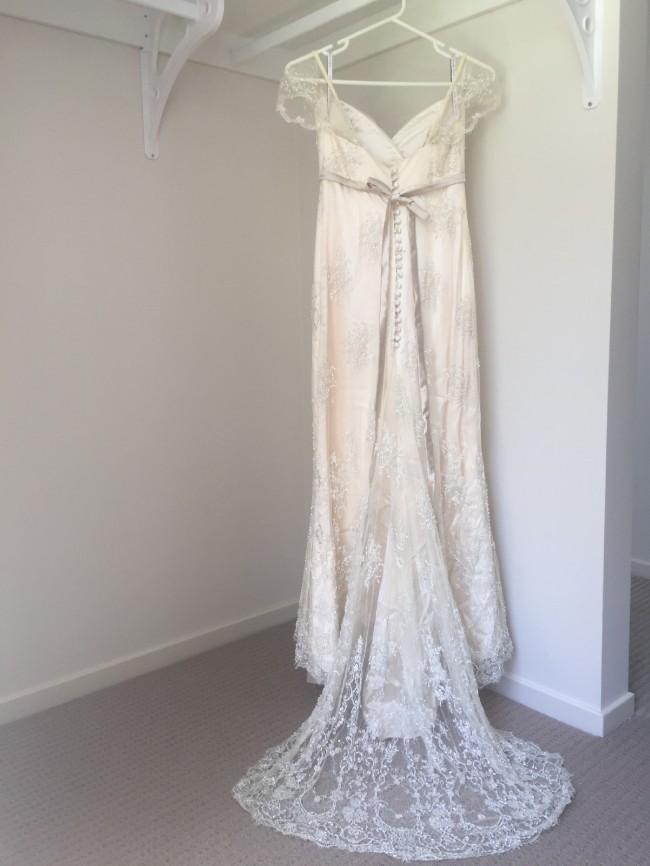Designer Wedding Dresses Mosman
