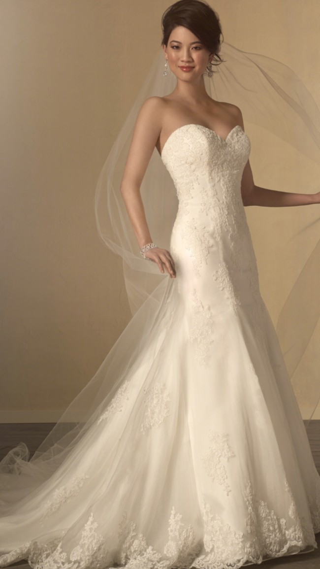 Alfred Angelo, 2438