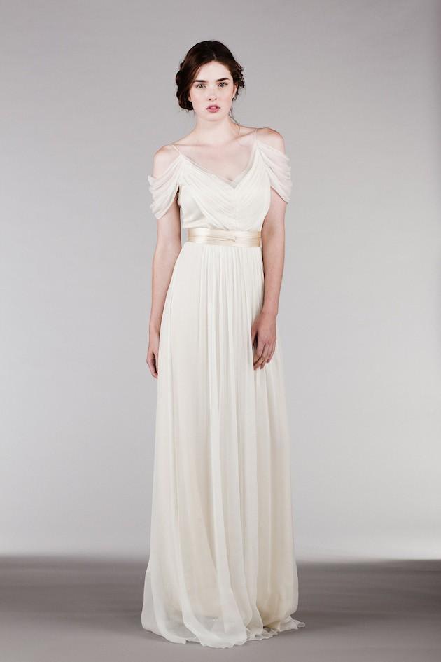 9 off the shoulder wedding dress styles saja wedding junglespirit Gallery