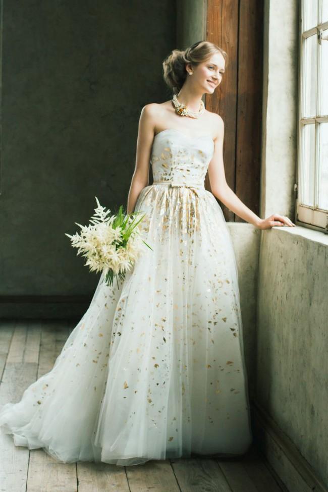Carolina Herrera Aurora Wedding Dress On Sale 88 Off