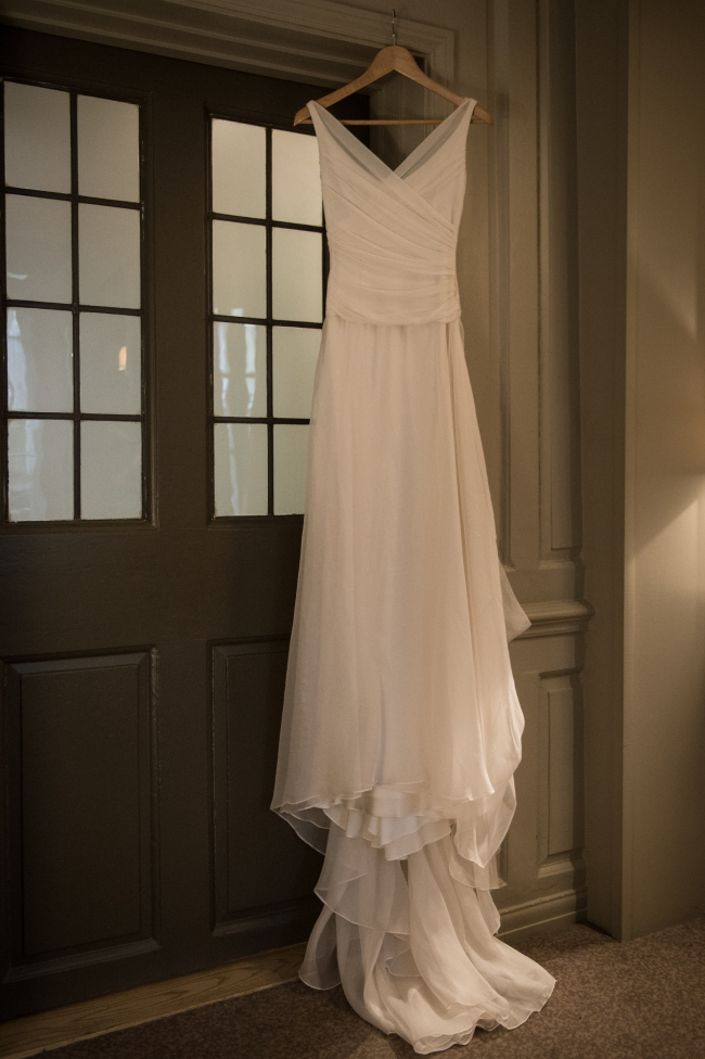 Le Spose Di Gio CL8 Used Wedding Dress on Sale 71% Off