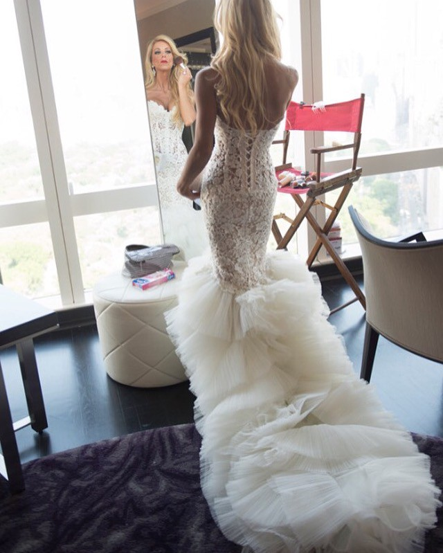 Pnina Tornai, Custom Made