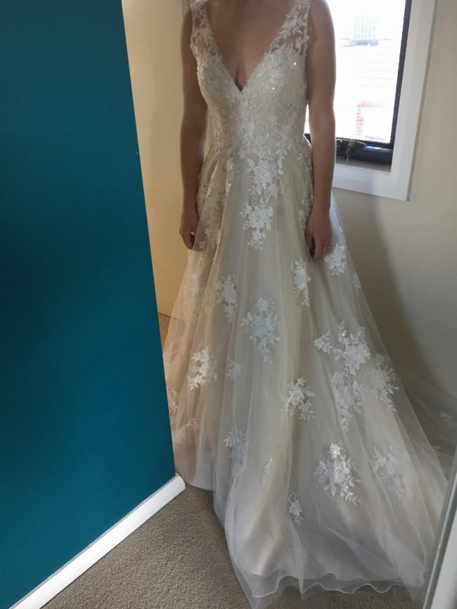 Maggie Sottero Meryl New Wedding Dresses Stillwhite