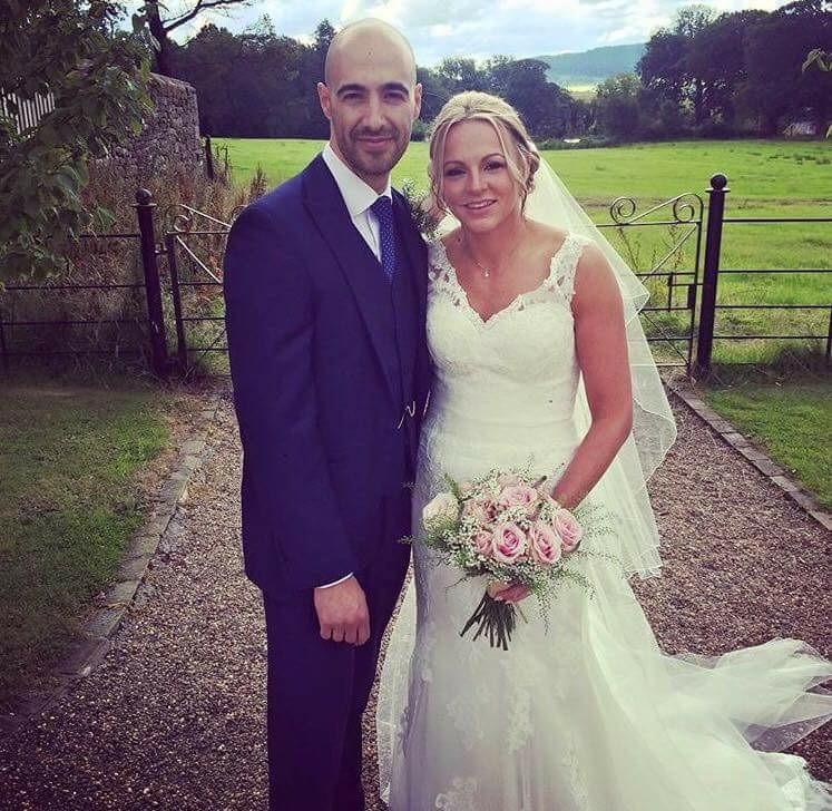 Justin Alexander 8780 - Used Wedding Dresses - Stillwhite