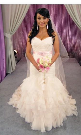 Dennis Basso 1123 - New Wedding Dresses - Stillwhite