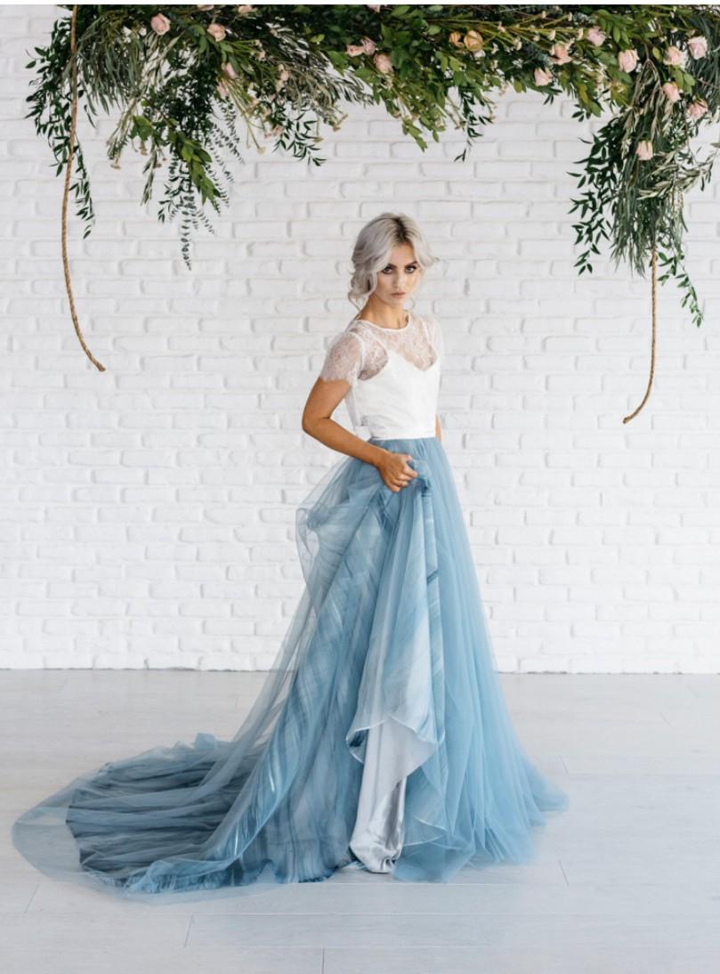 Chantel Lauren MAE - Sample Wedding Dresses - Stillwhite