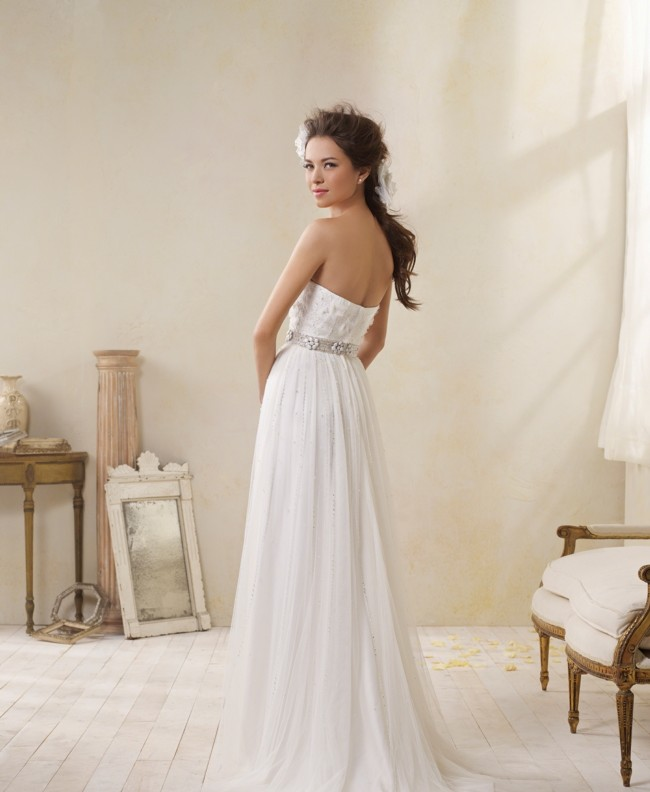 Alfred Angelo Wedding Dresses Reviews : Alfred angelo modern vintage bridal gowns