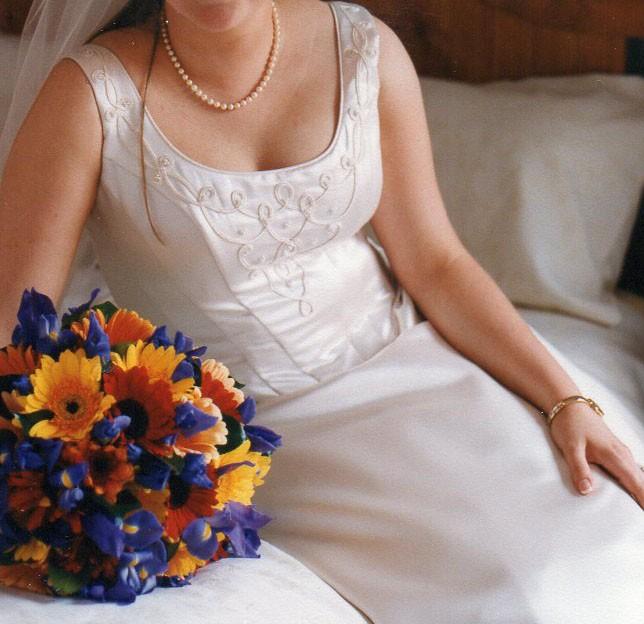 Melanies Bridal Custom Made Wedding Dress On Sale 66 Off