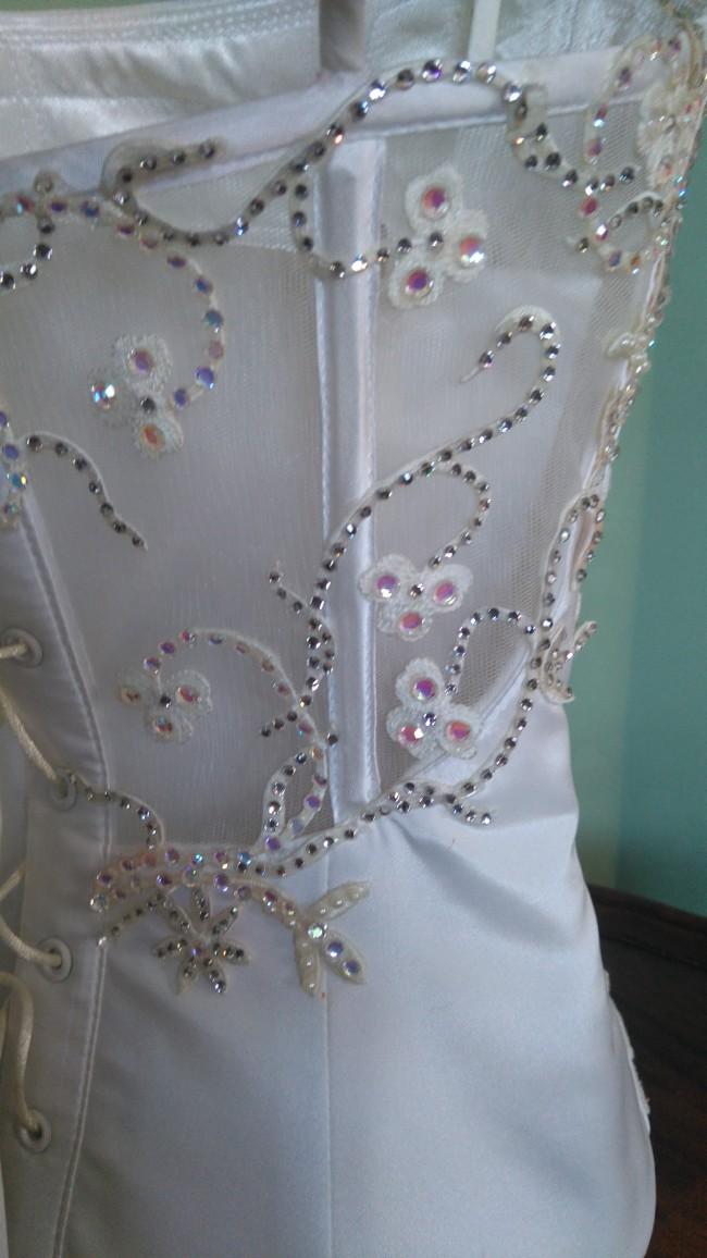 Ilana L Designs, Ball Gown