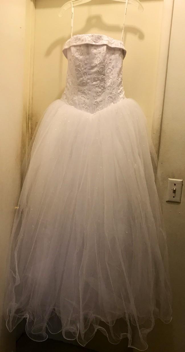 David\'s Bridal - New Wedding Dresses - Stillwhite