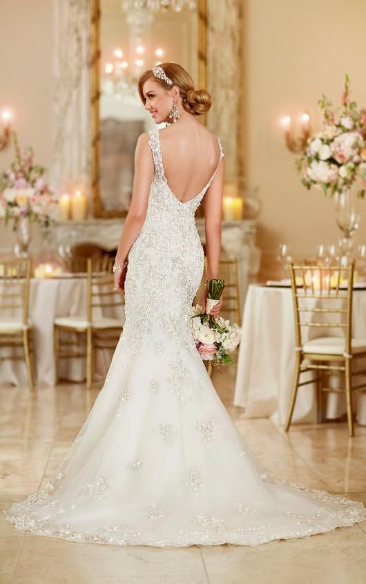 53 Wedding Dress : Stella york wedding dress on sale off