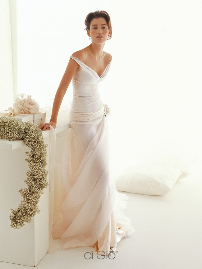 Le Spose Di Gio CL 07 Classica Second-Hand Wedding Dress on Sale 91% Off