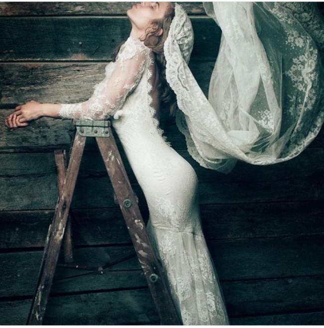 Claire Pettibone, Maybelle
