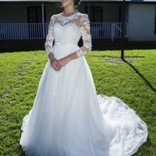 Cizzy Bridal - New