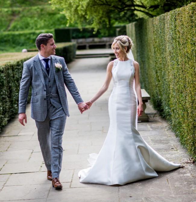 Pronovias Agnes Second Hand Wedding Dress On Sale 55% Off