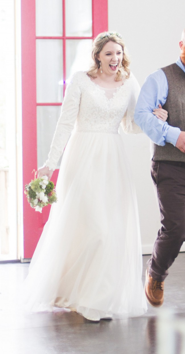 3a10cc87be Moonlight J6344 Preowned Wedding Dress on Sale - Stillwhite South Africa