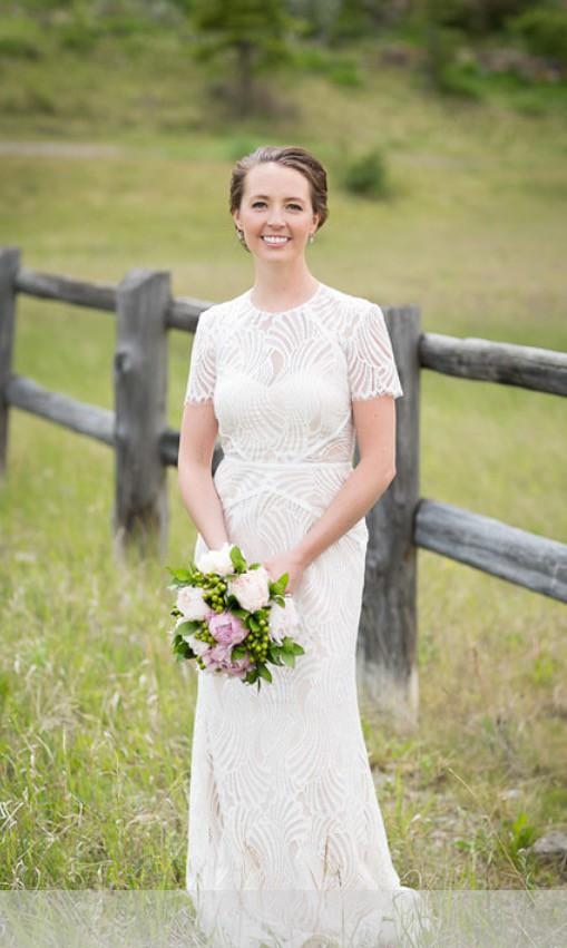 Watters Beilin Wedding Dress On Sale 37 Off