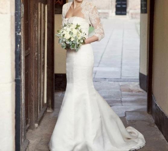 Vera wang second hand wedding dress on sale 72 off for Second hand vera wang wedding dress