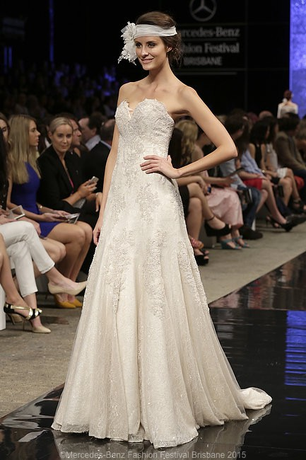 Wendy sullivan carla 2015 brides desire collection pre for Wedding dresses for brides over 65