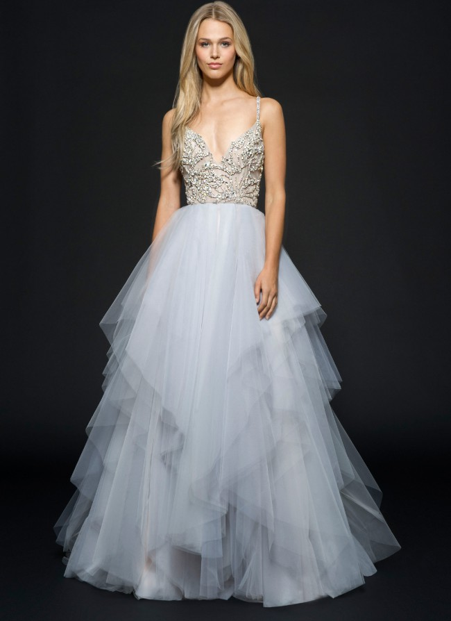 Hayley Paige, Arlo Gown