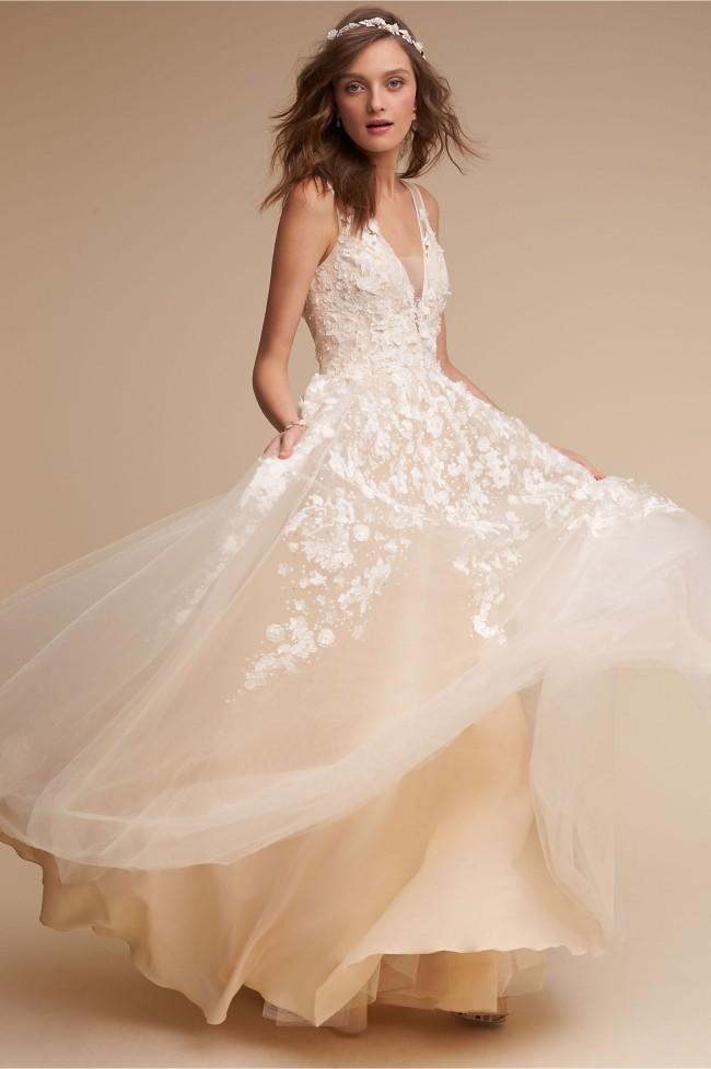BHLDN, Ariane Gown