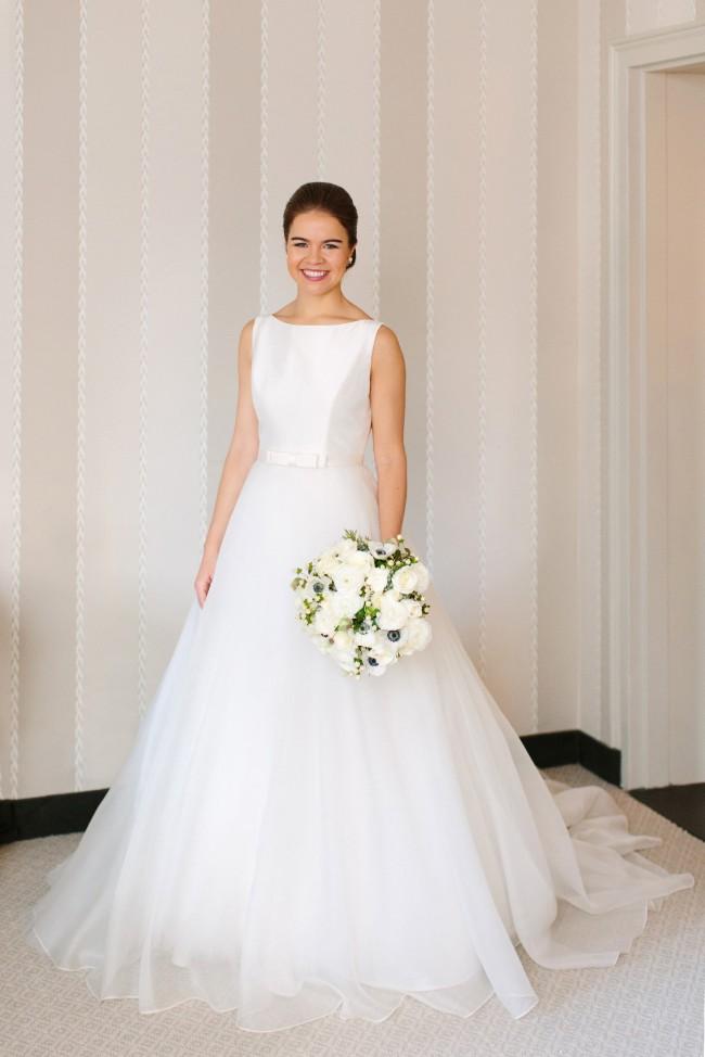 Legends Romona Keveza L5125 - Used Wedding Dresses - Stillwhite