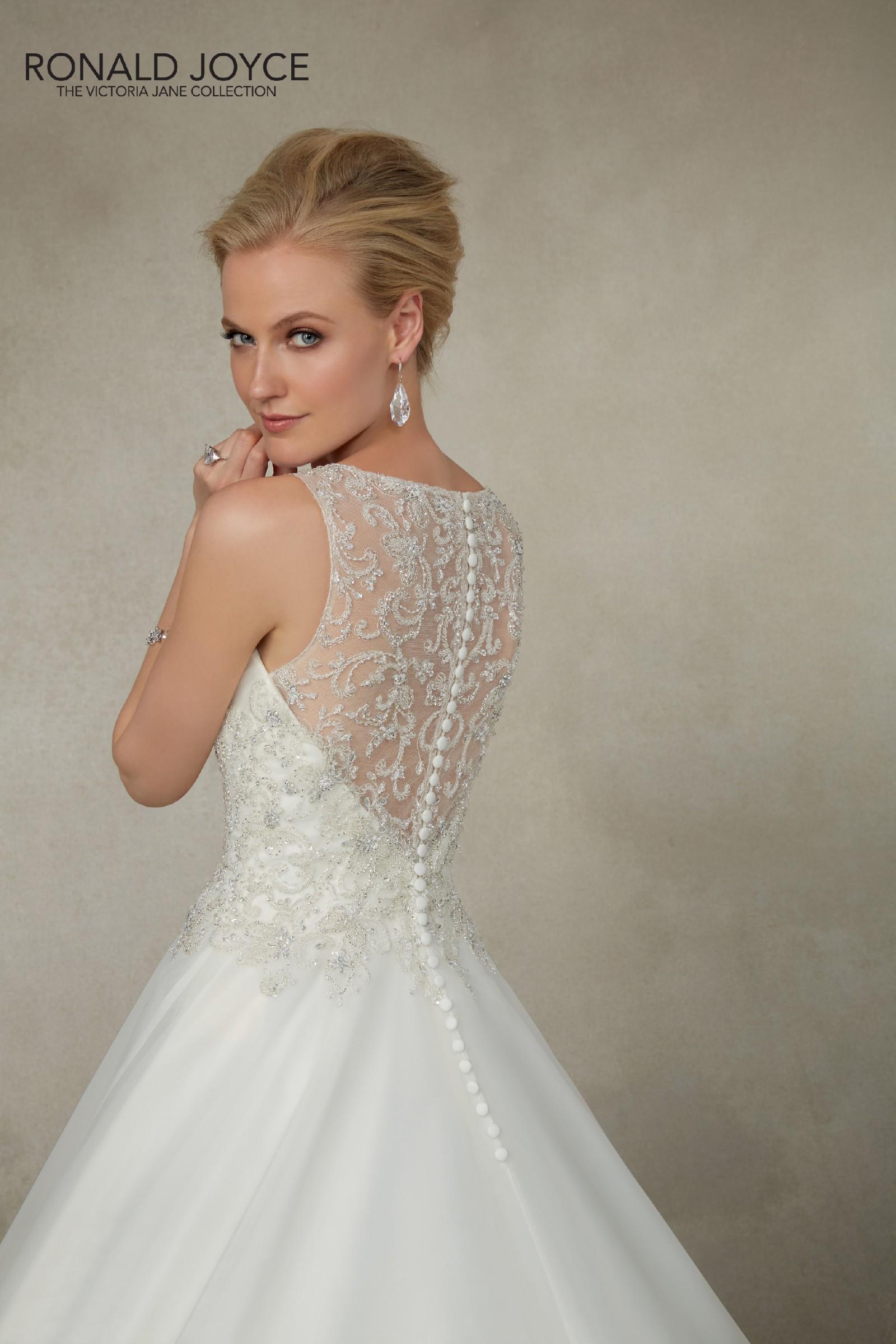 Ronald Joyce 18006 Jasmine - Sample Wedding Dresses - Stillwhite