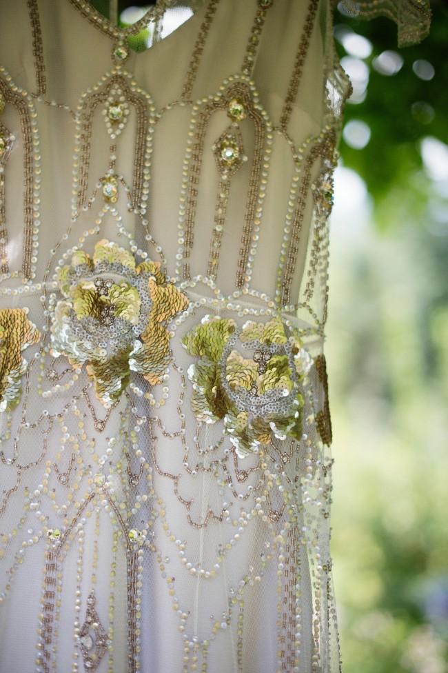 Jenny Packham Eden Platinum - Used Wedding Dresses - Stillwhite
