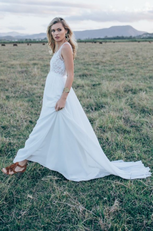 Made with love sophie used wedding dresses stillwhite for Made with love wedding dresses