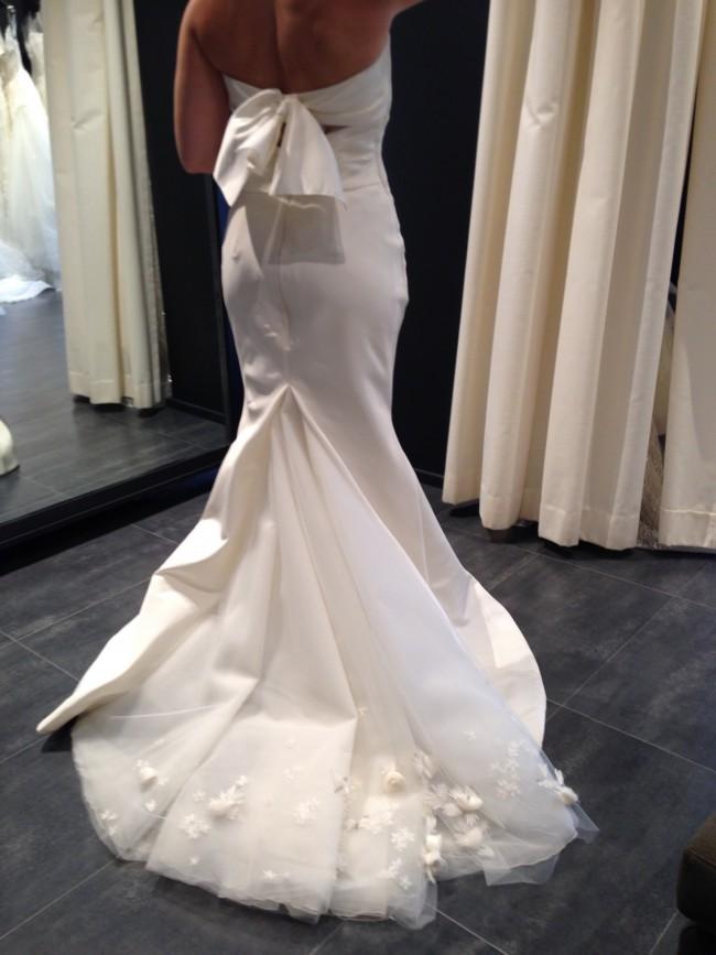 Vera Wang Wedding Dress Sizes 24 Fresh Vera Wang Nisha IVORY