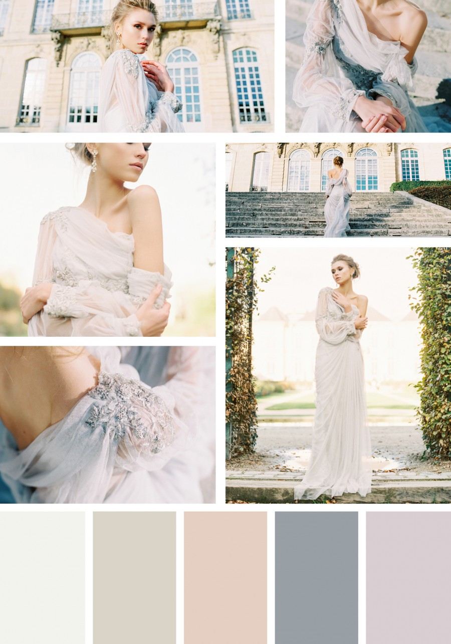 Ultimate Ethereal Wedding Style Guide